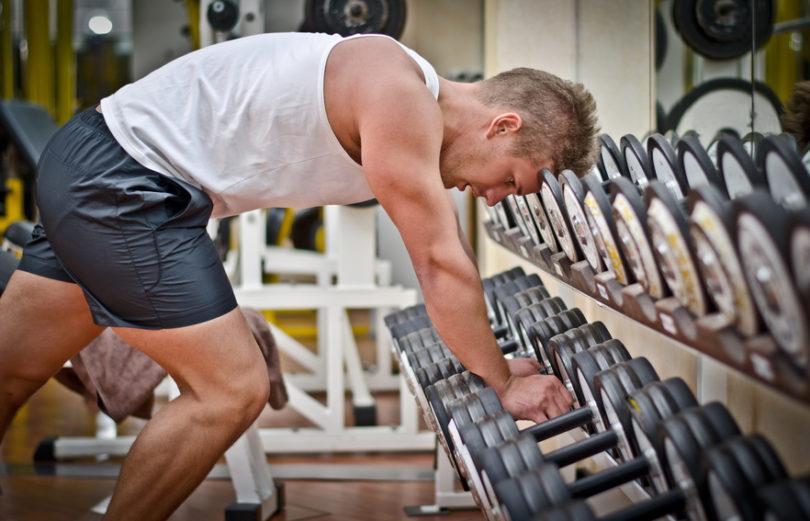 Importância da respiração na musculação
