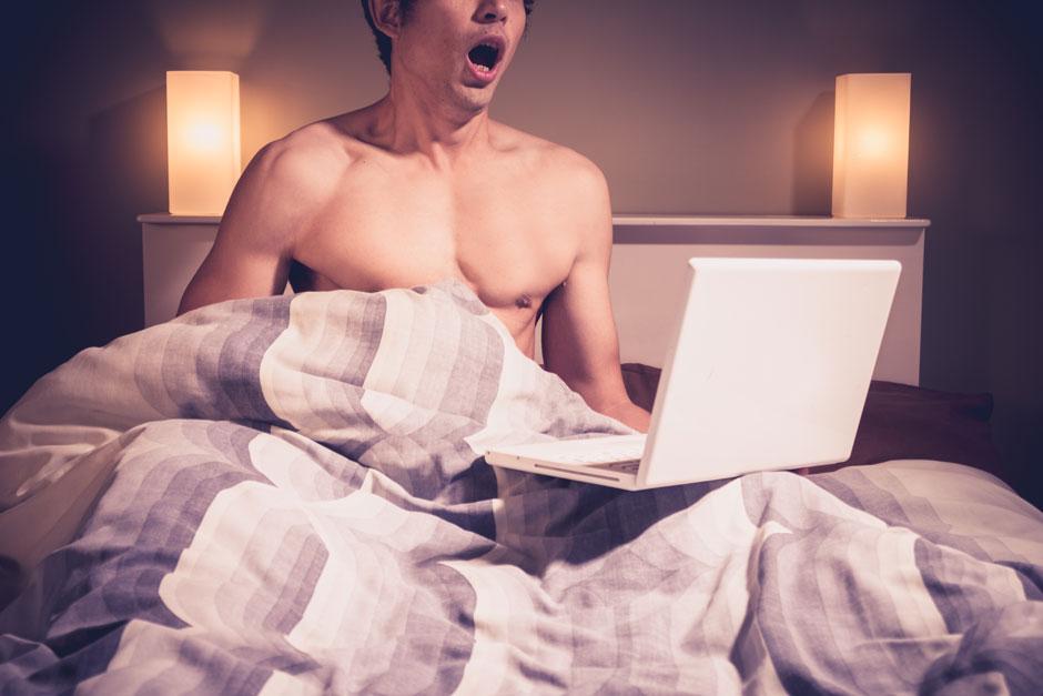 Vício em pornografia