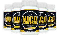 Nico Control embalagem